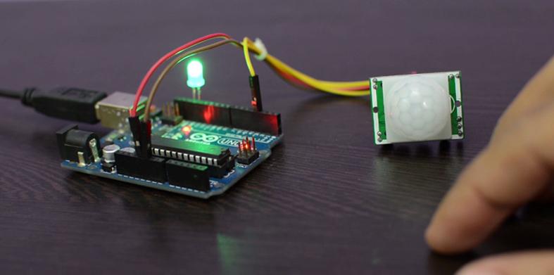 MLB 827743218 Sensor De Movimento Presenca Pir Para Arduino Pic  JM also 271986727145 moreover Diy Digital Rpm Tachometer With Arduino together with Hc Sr505 Mini Pir Module Review further 603113 Steinel Is180 2 Black Pir Sensor 603113. on pir sensor circuit